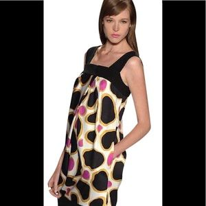 Diane von Furstenburg Payne Dress (size 4)
